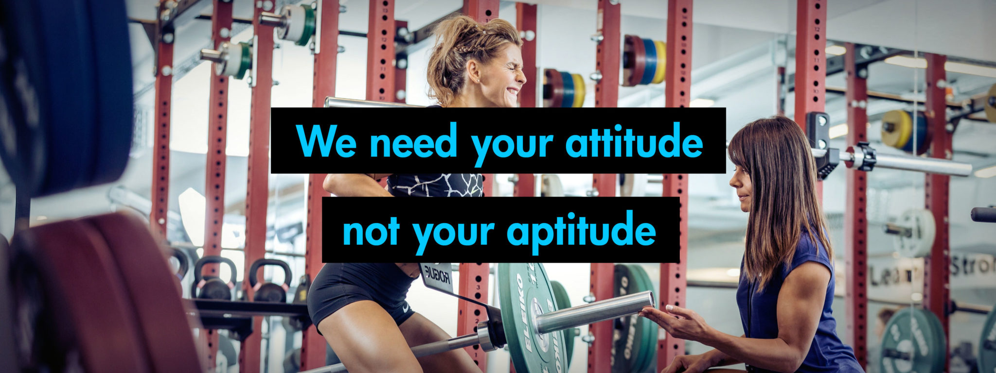 Our Philosophy at The FitRoom